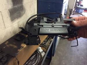e34 m5 motorsport door handle