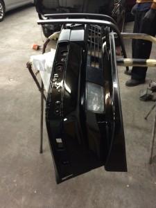 E34 DTM Lip Bumper